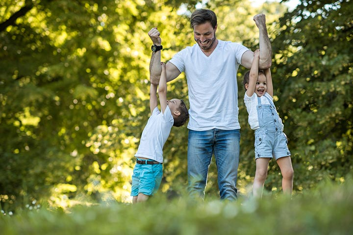 How to grow good qualities in your kids?